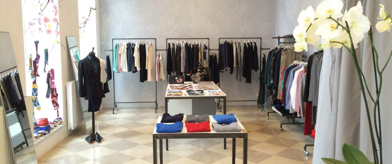 Shakkei Design Store Burggasse 43-45 Wien