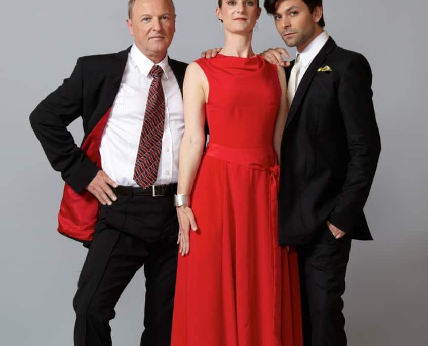 Einkleidung Staatspreisträger 2012, Foto by Stögmüller / Rusch